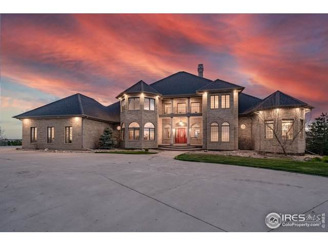 7725 Windwood Ln, Wellington, CO 80549 (MLS #939928) :: Stephanie Kolesar