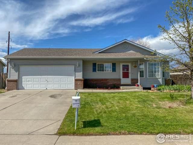 1091 Fairacres Ln, Milliken, CO 80543 (MLS #939930) :: 8z Real Estate