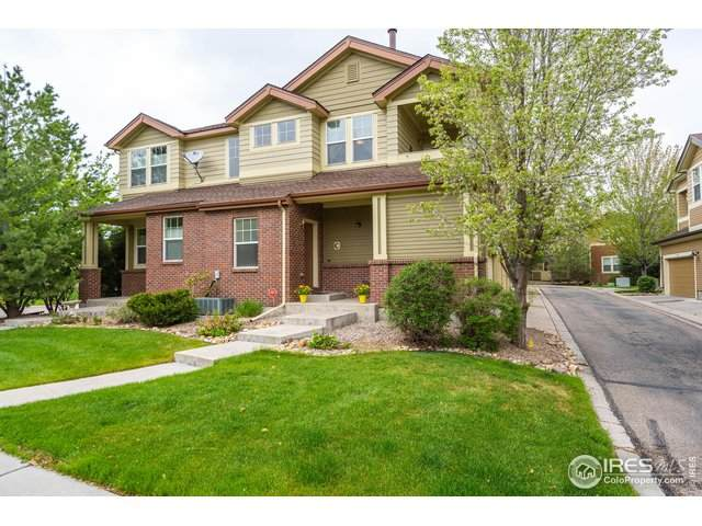 3827 Sky Gazer Ln C, Fort Collins, CO 80528 (MLS #939935) :: J2 Real Estate Group at Remax Alliance