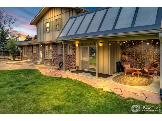 8922 Comanche Rd, Niwot, CO 80503 (MLS #939937) :: Jenn Porter Group