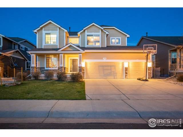 139 Muscovey Ln, Johnstown, CO 80534 (#939942) :: Mile High Luxury Real Estate