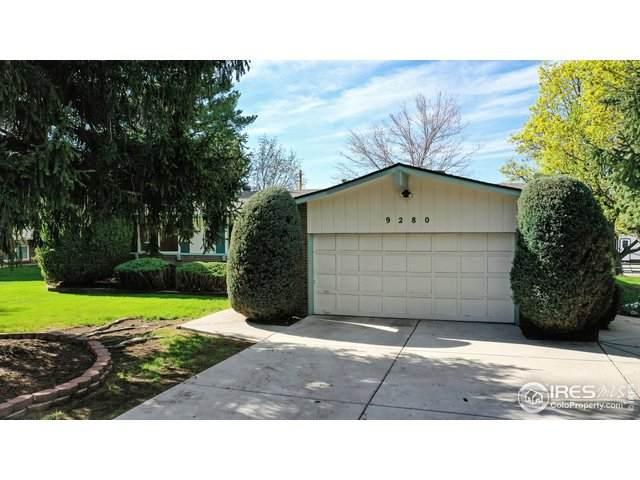 9280 W 73rd Pl, Arvada, CO 80005 (MLS #939952) :: Colorado Home Finder Realty
