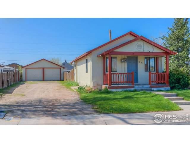 114 Berwick Ave, Firestone, CO 80520 (#939953) :: Kimberly Austin Properties