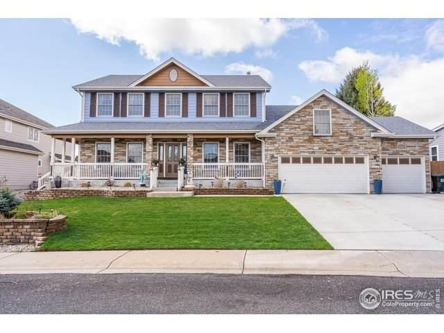 2715 Wild Rose Way, Fort Collins, CO 80526 (MLS #939955) :: Colorado Home Finder Realty
