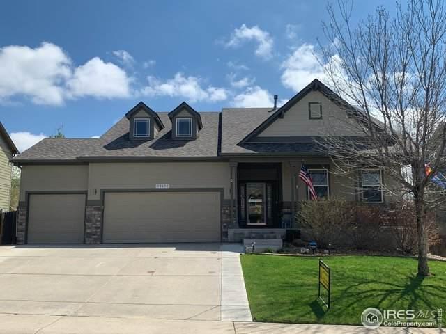 10630 Ferncrest St, Firestone, CO 80504 (MLS #939956) :: Colorado Home Finder Realty