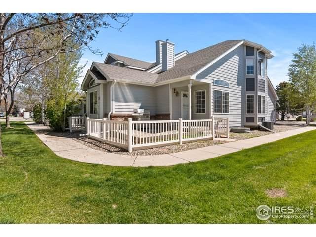 50 Victoria Dr, Johnstown, CO 80534 (#939957) :: Compass Colorado Realty