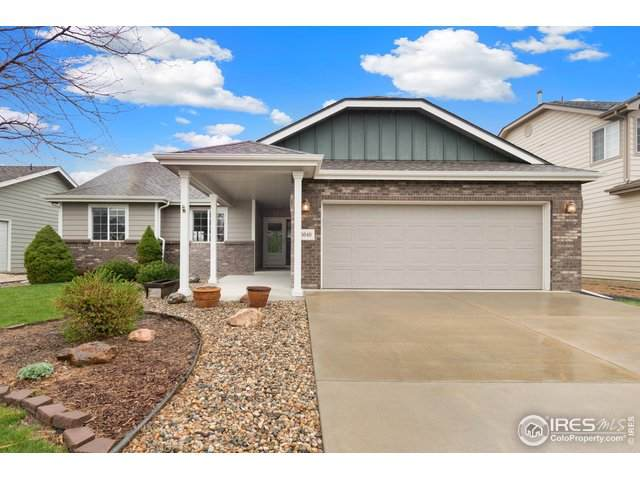 5040 Apricot Dr, Loveland, CO 80538 (MLS #939962) :: RE/MAX Alliance