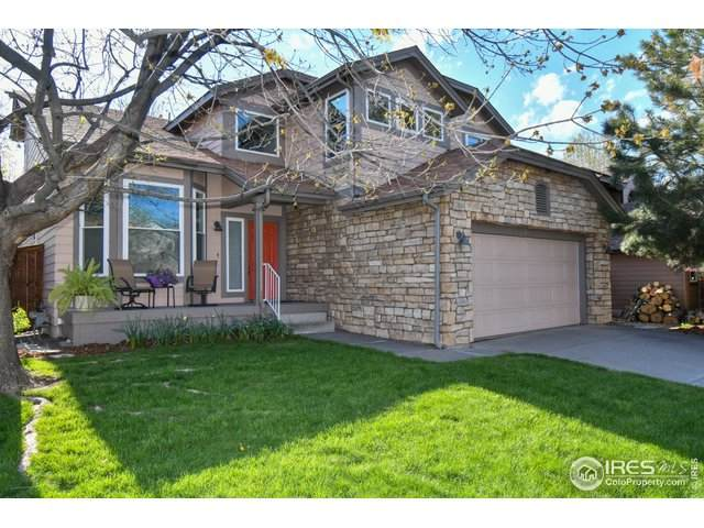 705 Paschal Dr, Lafayette, CO 80026 (MLS #939968) :: 8z Real Estate