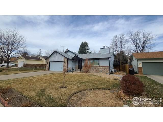 4215 W 22nd St Rd, Greeley, CO 80634 (#939973) :: Mile High Luxury Real Estate