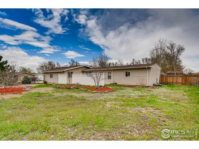 508 35th St Ct, Evans, CO 80620 (MLS #939977) :: RE/MAX Alliance