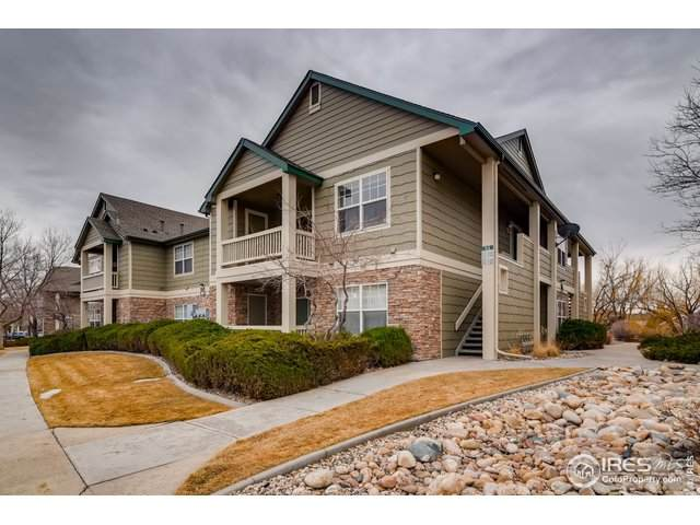 5225 White Willow Dr #200, Fort Collins, CO 80528 (MLS #939978) :: Keller Williams Realty