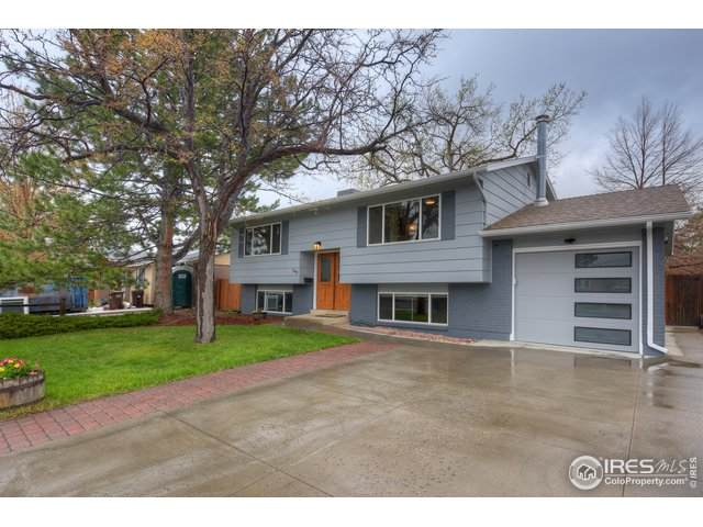 840 Gilpin Dr, Boulder, CO 80303 (MLS #939984) :: RE/MAX Alliance