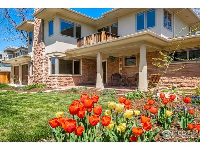 310 19th St, Boulder, CO 80302 (#939990) :: Mile High Luxury Real Estate
