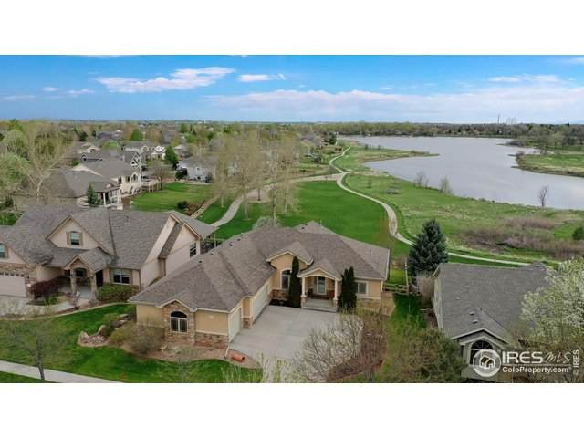 1560 Seven Lakes Dr, Loveland, CO 80538 (MLS #939992) :: RE/MAX Alliance