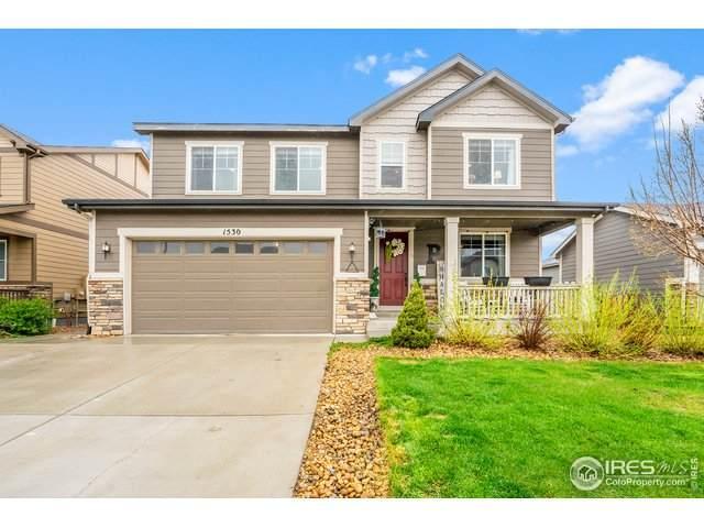 1530 Sorenson Dr, Windsor, CO 80550 (#939995) :: Mile High Luxury Real Estate