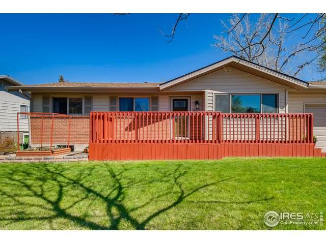 1823 26th Ave Pl, Greeley, CO 80634 (#939996) :: Mile High Luxury Real Estate