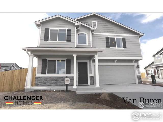 2334 Galloway St, Mead, CO 80542 (MLS #940003) :: J2 Real Estate Group at Remax Alliance