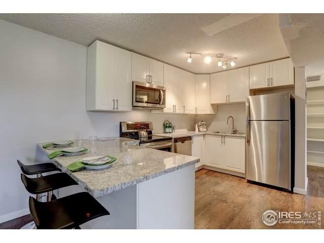 5110 Williams Fork Trl #206, Boulder, CO 80301 (#940009) :: Mile High Luxury Real Estate