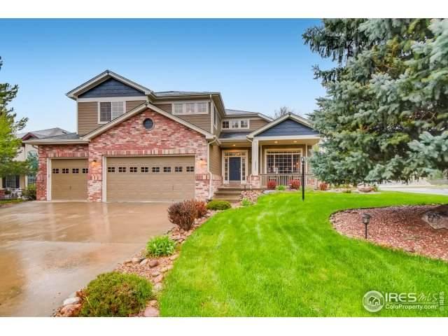 2317 Rimrock Cir, Lafayette, CO 80026 (MLS #940010) :: 8z Real Estate