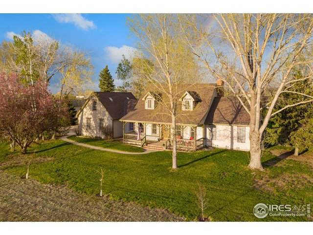 1330 71st Ave, Greeley, CO 80634 (MLS #940013) :: RE/MAX Alliance