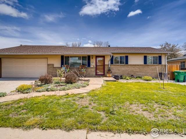 9126 Lasalle Pl, Westminster, CO 80031 (#940024) :: Mile High Luxury Real Estate