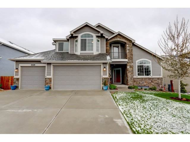 3125 Ballentine Blvd, Johnstown, CO 80534 (MLS #940037) :: Kittle Real Estate