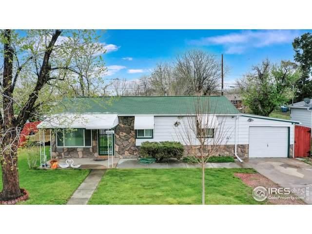 6030 Krameria St, Commerce City, CO 80022 (MLS #940042) :: 8z Real Estate