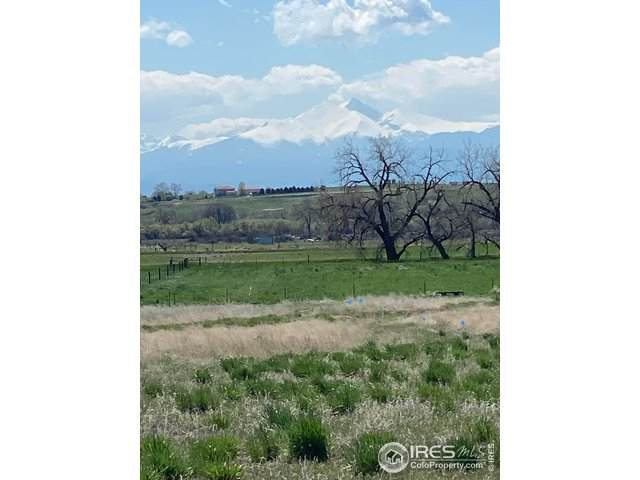 14525 County Road 19, Platteville, CO 80651 (MLS #940073) :: J2 Real Estate Group at Remax Alliance