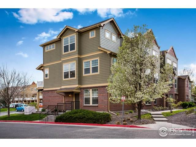 12852 King St, Broomfield, CO 80020 (MLS #940076) :: Jenn Porter Group
