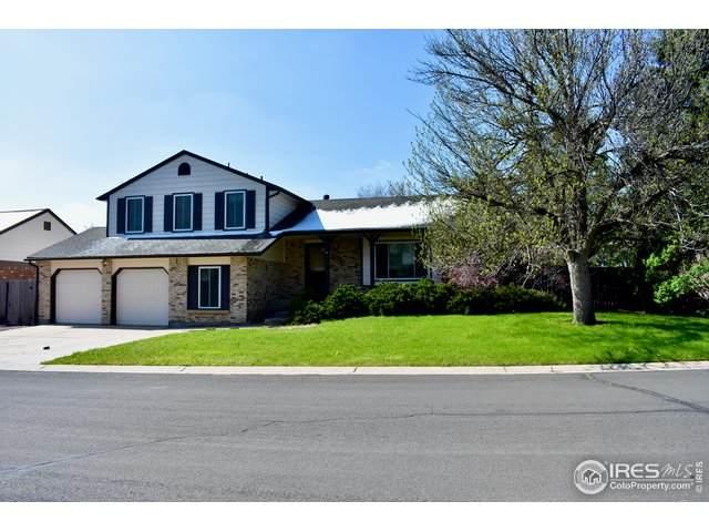 13462 Jackson Dr, Thornton, CO 80241 (#940080) :: Mile High Luxury Real Estate