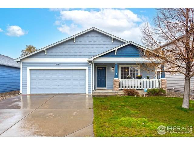3720 Glenloch Ct, Fort Collins, CO 80524 (MLS #940081) :: Downtown Real Estate Partners