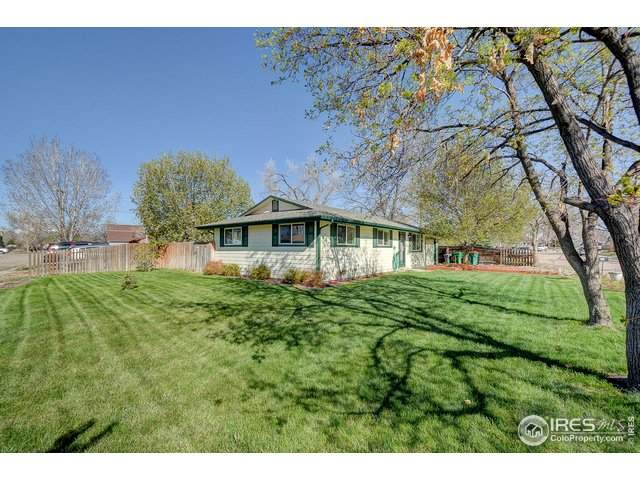 1025 6th St, Berthoud, CO 80513 (MLS #940082) :: J2 Real Estate Group at Remax Alliance