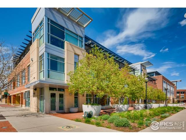 1155 Canyon Blvd #207, Boulder, CO 80302 (MLS #940083) :: RE/MAX Alliance