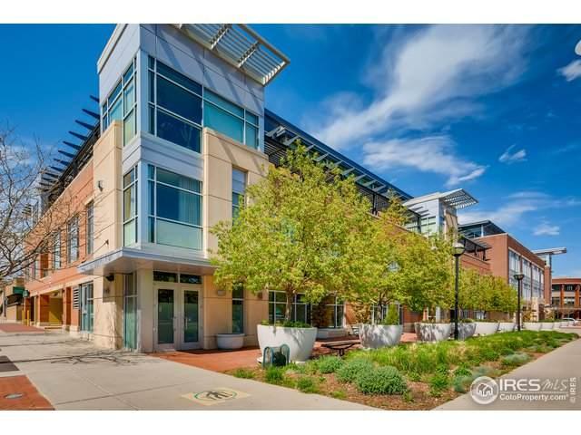 1155 Canyon Blvd #207, Boulder, CO 80302 (MLS #940083) :: Find Colorado
