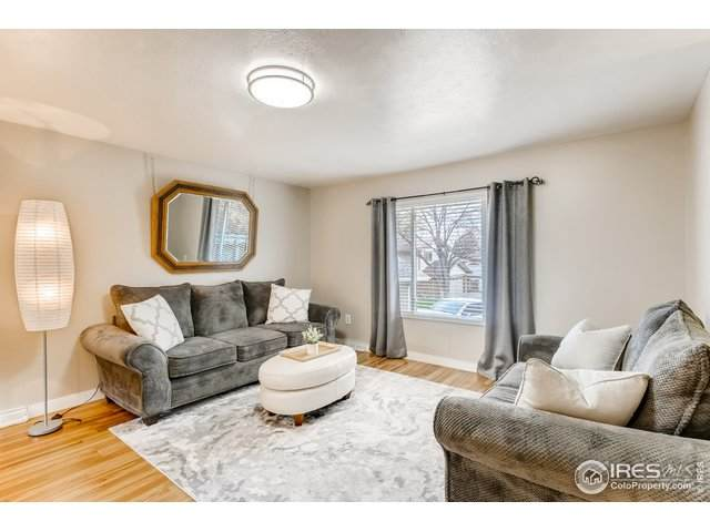 6691 Zang St, Arvada, CO 80004 (#940086) :: Mile High Luxury Real Estate