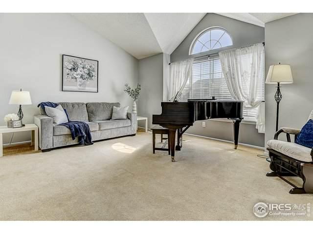 59 N Quicksilver Ave, Castle Rock, CO 80104 (#940087) :: milehimodern