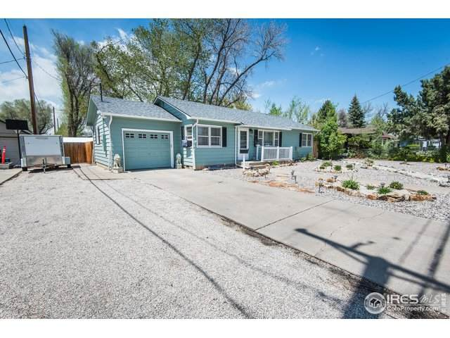 915 Colorado Ave, Loveland, CO 80537 (#940096) :: Re/Max Structure