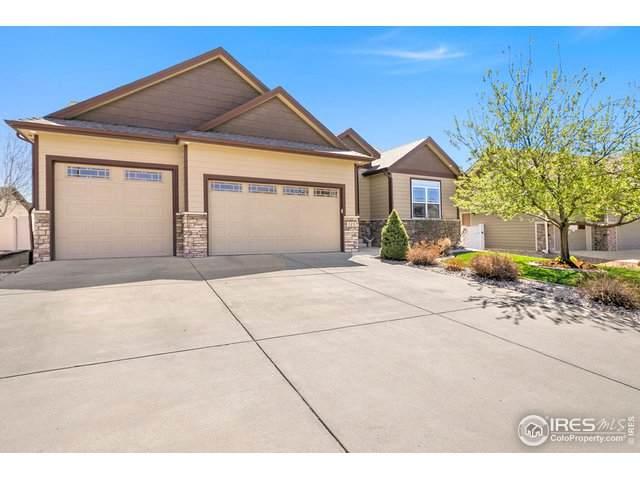325 Telluride Dr, Windsor, CO 80550 (#940098) :: Kimberly Austin Properties