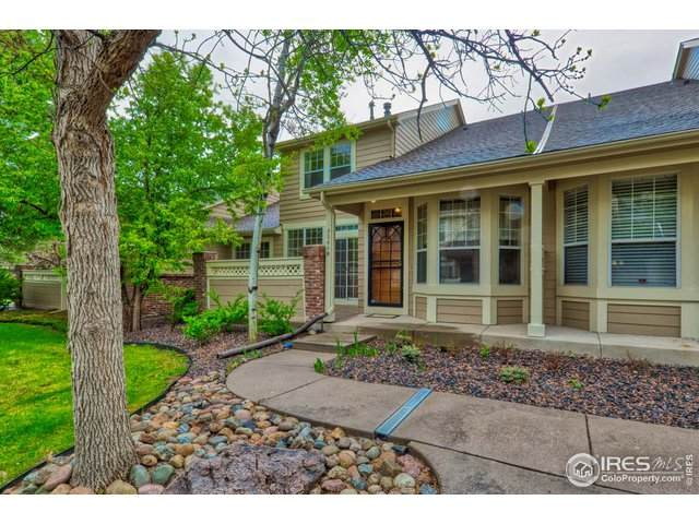 3260 W 98th Ave B, Westminster, CO 80031 (MLS #940108) :: 8z Real Estate