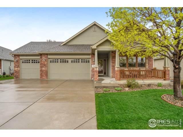 4760 Fruita Dr, Loveland, CO 80538 (#940109) :: Mile High Luxury Real Estate