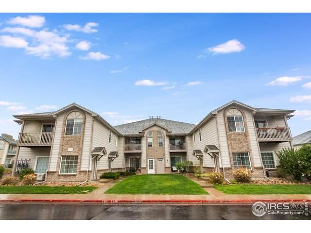 5151 29th St #2110, Greeley, CO 80634 (MLS #940113) :: J2 Real Estate Group at Remax Alliance
