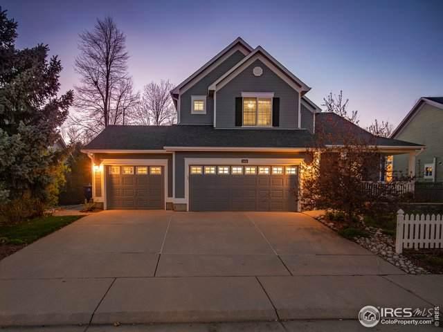 2458 Lexington St, Lafayette, CO 80026 (MLS #940114) :: 8z Real Estate