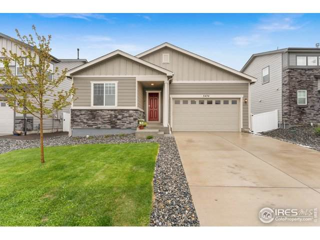5474 Bexley Dr, Windsor, CO 80550 (#940115) :: Re/Max Structure