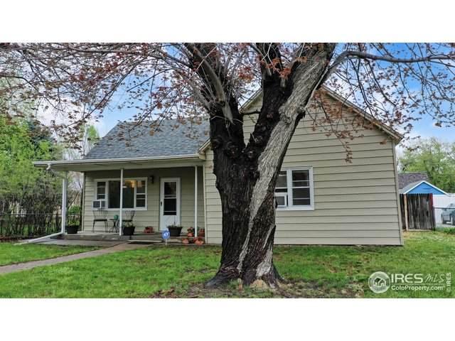 515 Colorado Ave, Brush, CO 80723 (MLS #940134) :: RE/MAX Alliance