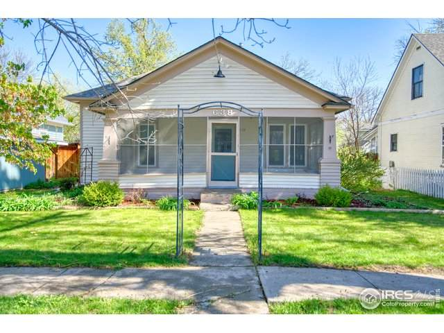 638 Welch Ave, Berthoud, CO 80513 (MLS #940166) :: J2 Real Estate Group at Remax Alliance