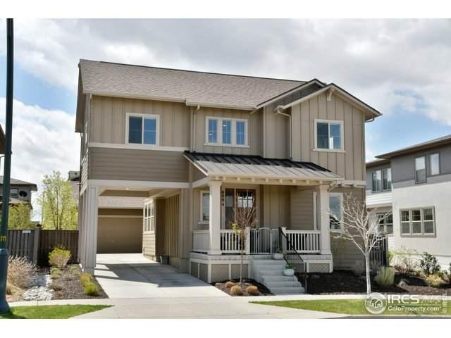 8994 E 51st Ave, Denver, CO 80238 (#940167) :: Re/Max Structure