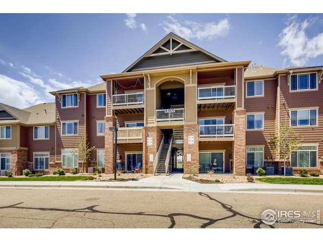 804 Summer Hawk Dr #202, Longmont, CO 80504 (MLS #940189) :: Keller Williams Realty