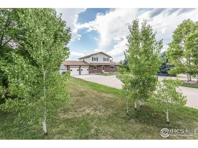 6533 Lynn Dr, Fort Collins, CO 80525 (MLS #940191) :: J2 Real Estate Group at Remax Alliance