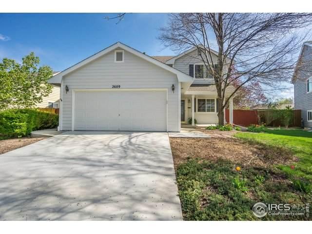 2609 Paddington Rd, Fort Collins, CO 80525 (#940192) :: Mile High Luxury Real Estate