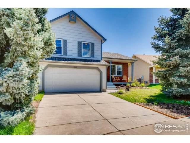 366 Eisenhower Dr, Louisville, CO 80027 (#940198) :: Kimberly Austin Properties